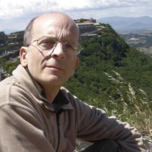 Stefano Serventi Longhi